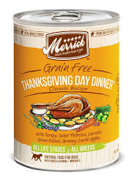 thanksgiving food products