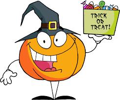 cartoon pumpkin clipart 2187834