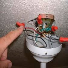 hooking up a ceiling fan how to install a ceiling fan ceiling fan ceilings and fans