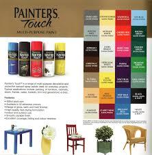 rust oleum enamel paint color charts pilotproject org