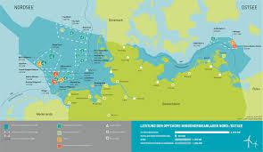 Bsh Baden Und Meer Der Ausbau Von Offshore Windparks In Deutschland Aus Einer
