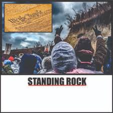 standing rock christmas card standing rock christmas cards