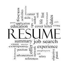 Resume Help by Resume Help Cape Fear Jobs