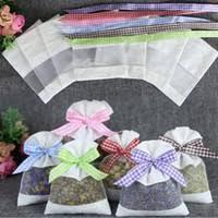sachet bags wholesale linen sachet bags buy cheap linen sachet bags from