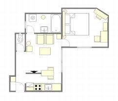 rent apartment montparnasse paris 75014 apartment 1 bedroom for