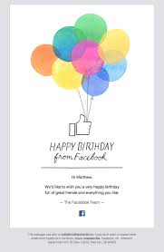 birthday email best practices tips tricks mailup
