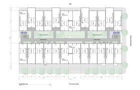 Home Build Plans Cargotecture Apartment Building Shipping Container Homes Floor