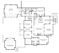 manor house plans grove manor southern living house plans