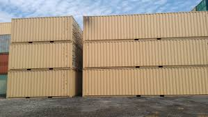steel shipping container sizes u2014 shipping containers at a fair