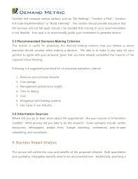 Examples Of Resume Titles Social Media Business Case