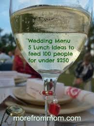Summer Lunch Ideas For Entertaining - summer wedding buffet ideas for 250 recipes bbq fruit buffet