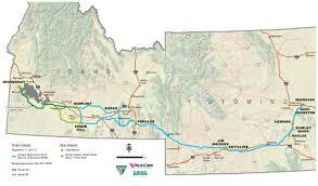 Map Of Cedar City Utah by Gateway West Transmission Line Project Maps