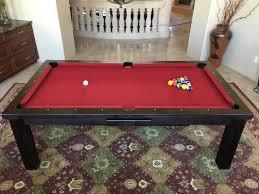 used pool tables craigslist
