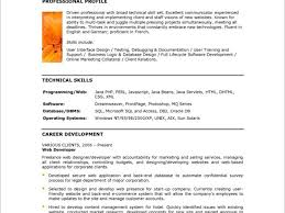 Professional And Technical Skills For Resume Hunters Thompson Essays Anita Schnars Resume Top Paper