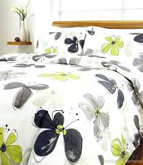 Green Duvets Covers Bright Green Duvet Sets 45 Best Lime Green Duvet Cover Images On