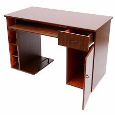 Desktop Computer Stands Mdf Computer Table Mdf Computer Table Suppliers And Manufacturers
