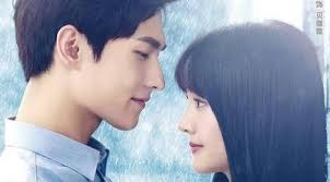 film love o2o cdrama just one smile is very alluring love o2o episodes a