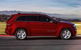 jeep hellcat 2016 jeep cherokee hellcat news reviews msrp ratings with