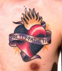 meaning on chest for insigniatattoo com