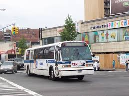 Q31 Bus Map Q58 New York City Bus Wikipedia