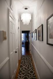 brighten a dark narrow hallway google search for the home