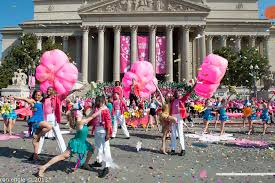 National Cherry Blossom Festival by Weekend Guide Dc On Heels