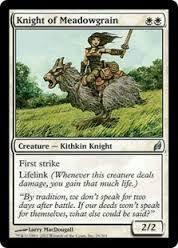 Modern Budget Deck Budget Modern Monowhite Knights Mtg Amino