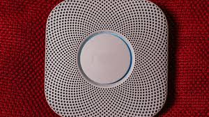 Green Light On Smoke Detector Nest Protect Second Generation Review Cnet