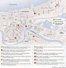 Map Of University Of New Orleans by New Orleans Shaken By 7 Days Of Gun Violence Nola Com