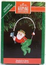 185 best my hallmark ornament collection images on