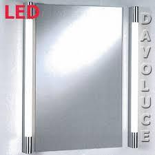 CLA Vanity W LED Wall Light From Davoluce Lighting - Lighting for bathrooms 2