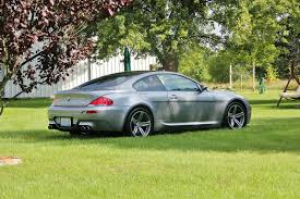 you can have this 500 hp bmw m6 for 27 000 autoevolution