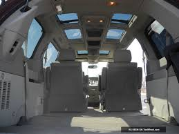 minivan nissan quest interior nissan quest the latest news and reviews with the best nissan