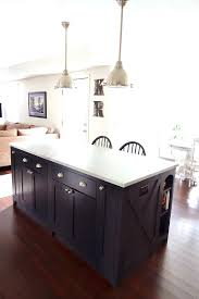 kitchen remodel finished opposite the stove our beautiful new island just look ogle glory like hand crafted piece custom furniture