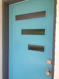 Modern Exterior Doors by Mid Century Modern Front Doors Lock Attractive Mid Century