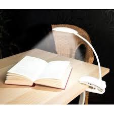 le de bureau avec pince le de bureau rechargeable à col de cygne led cob avec pince