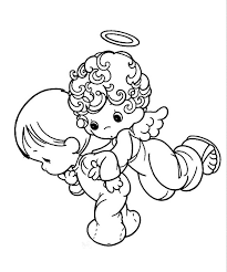 precious moment coloring pages easy printable precious moments coloring pages http procoloring