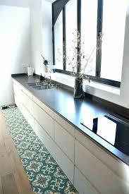 tapis de cuisine lavable en machine tapis cuisine antiderapant lavable tapis cuisine antiderapant