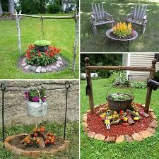 Diy Backyard Ideas Top Diy Project Awesome Diy Backyard Landscaping Home Design