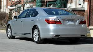 2010 lexus ls 460 awd review 2010 lexus ls 460 l awd review winnipeg used cars winnipeg used