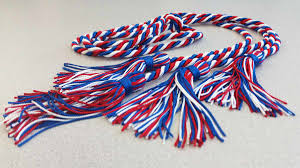 cords for graduation honor cords for graduation veterans assistance of idaho