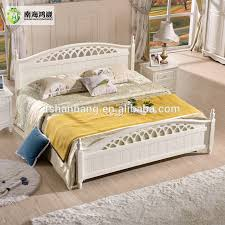 Cheap Good Quality Bedroom Furniture by Cheap Wholesale White Brown Classic French European Style Paper