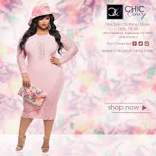 easter dresses from chic and curvy boutique