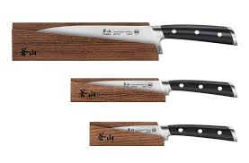professional kitchen knives set cangshan ts series 1020854 sandvik 14c28n swedish steel forged 3
