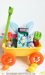 easter gift baskets for toddlers 20 easter basket ideas easter gifts for kids and
