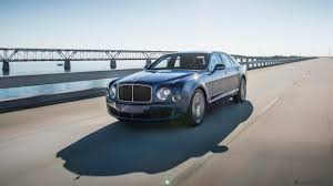 bentley mulsanne blue bbc autos for the car with the most more
