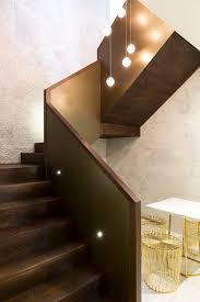 Timber Handrails And Balustrades Stairs Staircase Architecture Interior Design Feature Wall