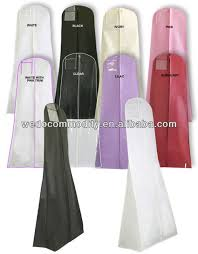 wedding dress garment bag best 25 bridal dress bag ideas on wedding dress bags