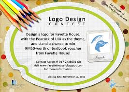 fayette house subang jaya logo design contest rules u0026 regulations