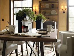 universal furniture dining room reunion dining table 572656